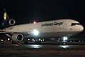 """Lufthansa Cargo""Md-11f D-ALCP taxing. (4865566495).jpg"