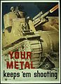 """YOUR METAL KEEPS 'EM SHOOTING."" - NARA - 516265.jpg"