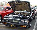 '84 Buick Regal Grand National (Les chauds vendredis '12).JPG
