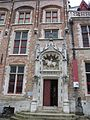 'Gruuthuse Museum, the archeological city museum of Bruges, once the mansion of the richest brewing family' by Tania Dey.JPG