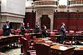 (03-29-20) NYS Senators & staff at the beginning of session.jpg