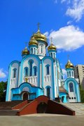 File:(11) ST VLADIMIR ORTHODOX CATHEDRAL IN CITY OF KHARKIV STATE OF UKRAINE VIDEO BY VIKTOR O LEDENYOV 20160609.ogv