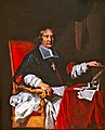 (Albi) Hyacinthe Serroni, premier archevêque d'Albi - d'après Hyacinthe Rigaud MTL.inv.AA.P.149.jpg