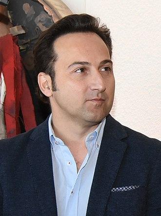 Iker Jiménez - Iker Jiménez in 2017