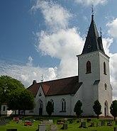 Fil:Åsarp-Smula kyrka Västergötland Sweden 2.JPG