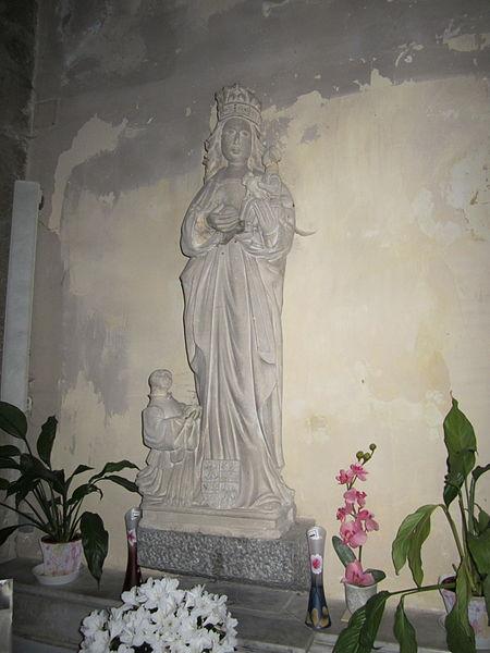 église Notre-Dame de Cérences