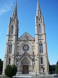 Église Saint-Baudile de Nîmes (France).JPG