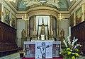 Église Saint-Exupère de Toulouse Interior Altar.jpg