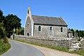 Église Saint-Ferréol d'Amfreville (Cauquigny). Vue sud.jpg