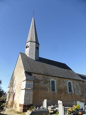 Image illustrative de l'article Monceaux-au-Perche