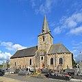 Église Saint-Loup de Saint-Loup. Vue sud-est.jpg