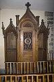 Église Saint-Victor (Polminhac)-Confessionnal.jpg
