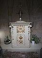 Église Sainte-Croix de Bernay tabernacle.jpg