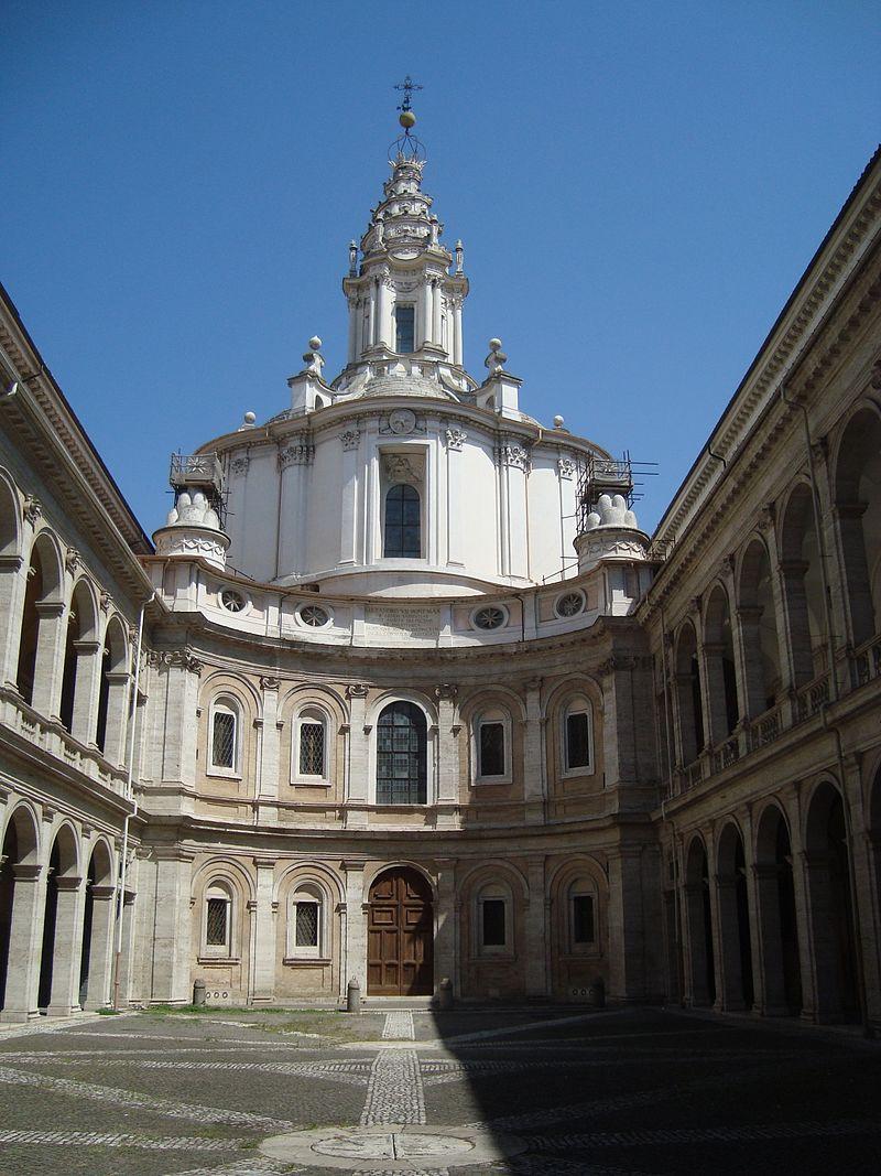 Église Sant'Ivo alla Sapienza.JPG