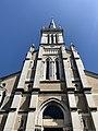Église St Laurent St Laurent Saône 3.jpg