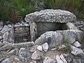 Étangs de La Jonquera - Dolmen Estanys I - 2.jpg