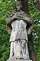 Ötvöskónyi, Nepomuki Szent János-szobor 2021 05.jpg
