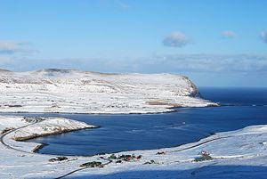Øravík