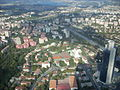 İstanbul view from İstanbul Sapphire observation deck Aug 2014, p6.JPG