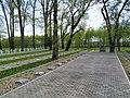 Łuków, cmentarz wojskowy 2.jpg