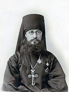 Eulogius (Georgiyevsky) Orthodox Christian bishop