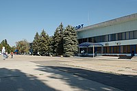 Аэродромы и терминалы-терминал, Анапа - Витязево RP34710.jpg