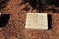 Братська могила воїнів Радянської Армії Григорівка IMG 0803.jpg