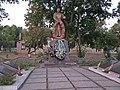 Братська могила воїнів Радянської Армії село Горенка вул. Київська.jpg