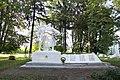 Братська могила радянських воїнів, село Миколаїв.jpg