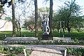 Братська могила радянських воїнів та пам'ятник воїнам-землякам IMG 4555.jpg