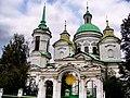 Быньги Храм во имя Святителя Николая Чудотворца - panoramio.jpg