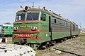 ВЛ10-441, Россия, Ленинградская область, депо Волховстрой (Trainpix 41536).jpg