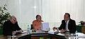 Валерий Ганичев, Андрей Черномырдин, Александр Стручков. 21 октября 2012 г. Переделкино-01..jpg