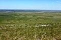Вид с горы Биктастау в северо-восточном направлении - panoramio.jpg