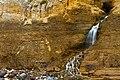 Водопад в урочище Джилысу, сентябрь 2014 г. 05.jpg