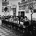 В читальне педагогических классов, конец XIX века.jpg