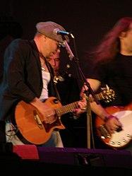 Гарик Сукачёв на концерте в Донецке 6 июня 2010 года 011