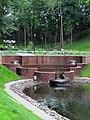 Гомель. Парк. У Лебяжьего озера. Фото 41.jpg
