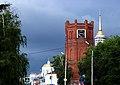 Городская Водонапорная башня (теперь башня для городских часов).JPG