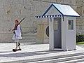 Греческие гвардейцы Эвзоны - panoramio (1).jpg