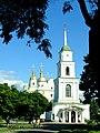 Дзвіниця Успенського собору, Полтава, Соборна площа, 3 0401 01.jpg
