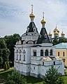 Дмитровский кремль, Елизаветинская церковь 2.jpg