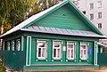 Дом, в котором жил композитор Ключников-Палантай Йошкар-Ола, Льва Толстого 25.jpg