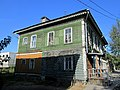 Жилой дом, улица Никитина, 134, Барнаул, Алтайский край.jpg
