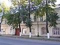 Жинкиных купцов дом 1813 Суздаль ул. Ленина 65.JPG