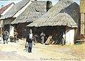 "Зеница - 1903 - ""Дорфлебен"" (Сеоски живот), Рихард Конрад Кромар фон Хохенволф.jpg"