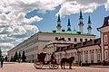 Казанский Кремль, братский корпус во всей красе.jpg