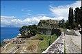 Керкира, Старая крепость - panoramio (2).jpg