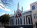 Лютеранская церковь Святой Екатерины (г. Казань) - 2.JPG