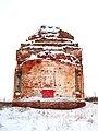 Малые Копены Церковь Михаила Архангела 29 декабря 2016 03.jpg